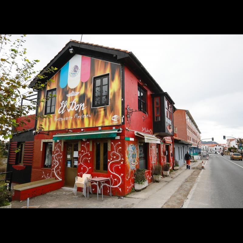 Restaurante Mexicano El Don