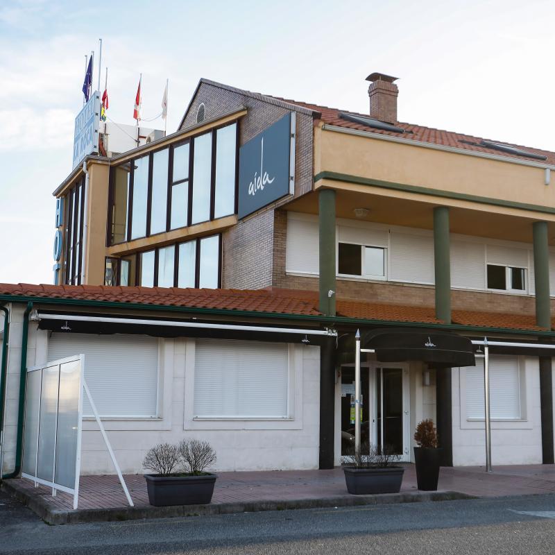 Casa Aida Restaurante