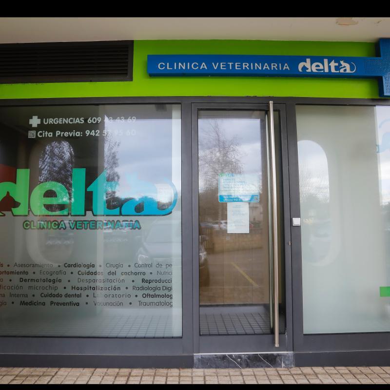 Clínica Veterinaria Delta