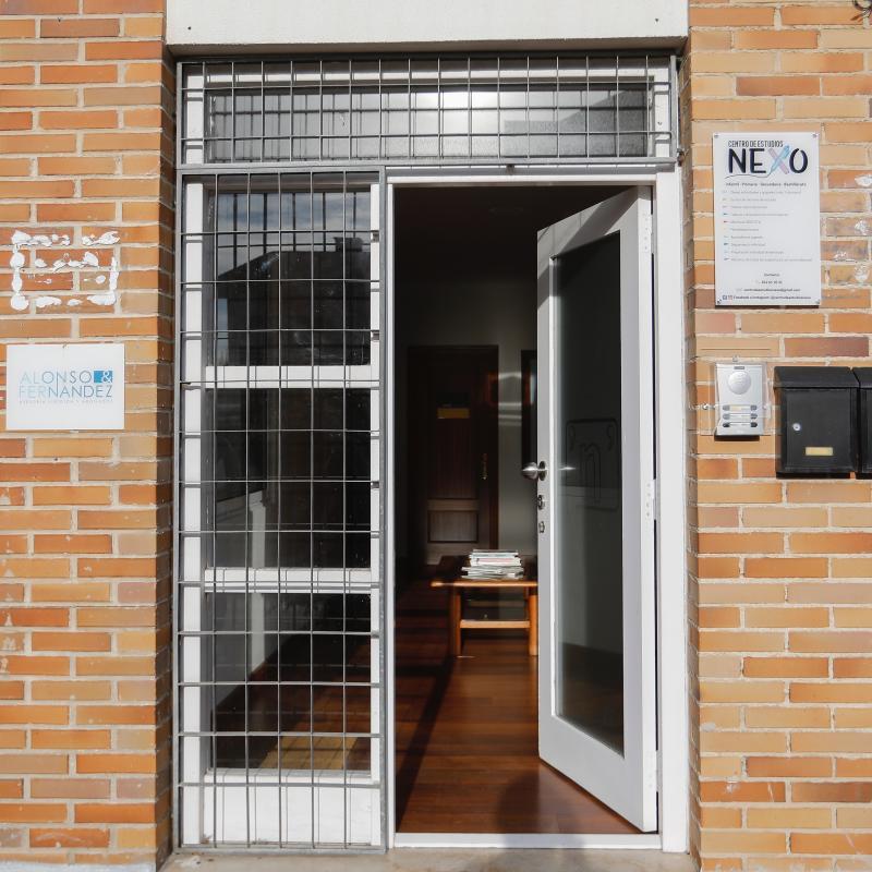 CENTRO DE ESTUDIOS NEXO