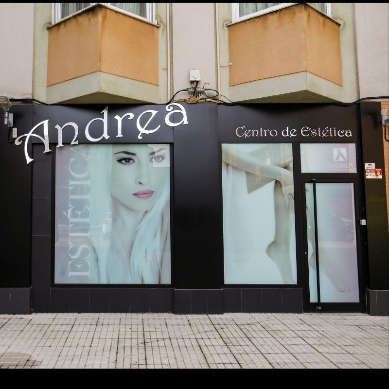 ESTETICA ANDREA