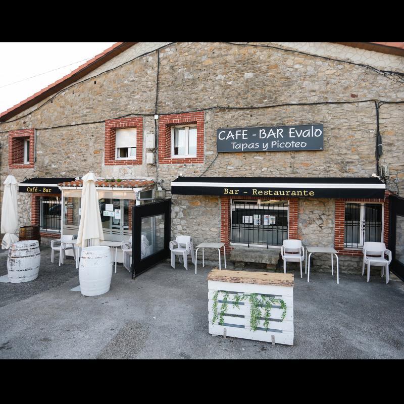 Restaurante Évalo