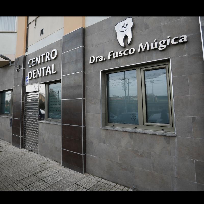 CENTRO DENTAL FUSCO MUGICA