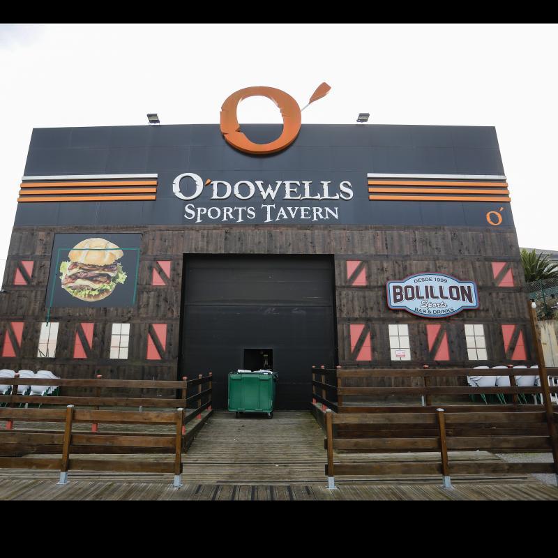 ODOWELL'S