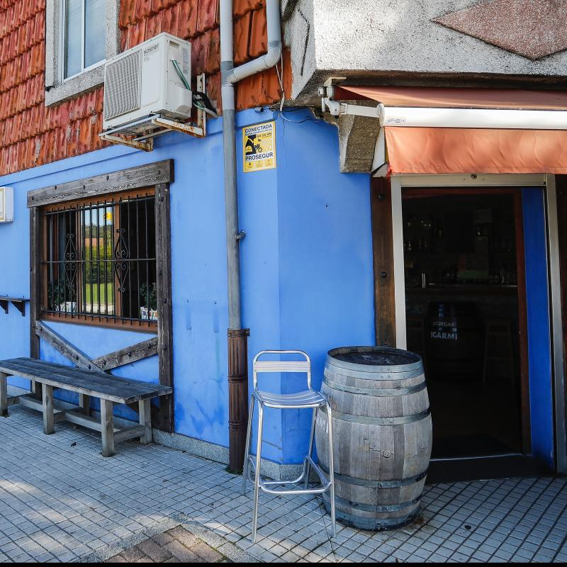 Bar Los Chavales