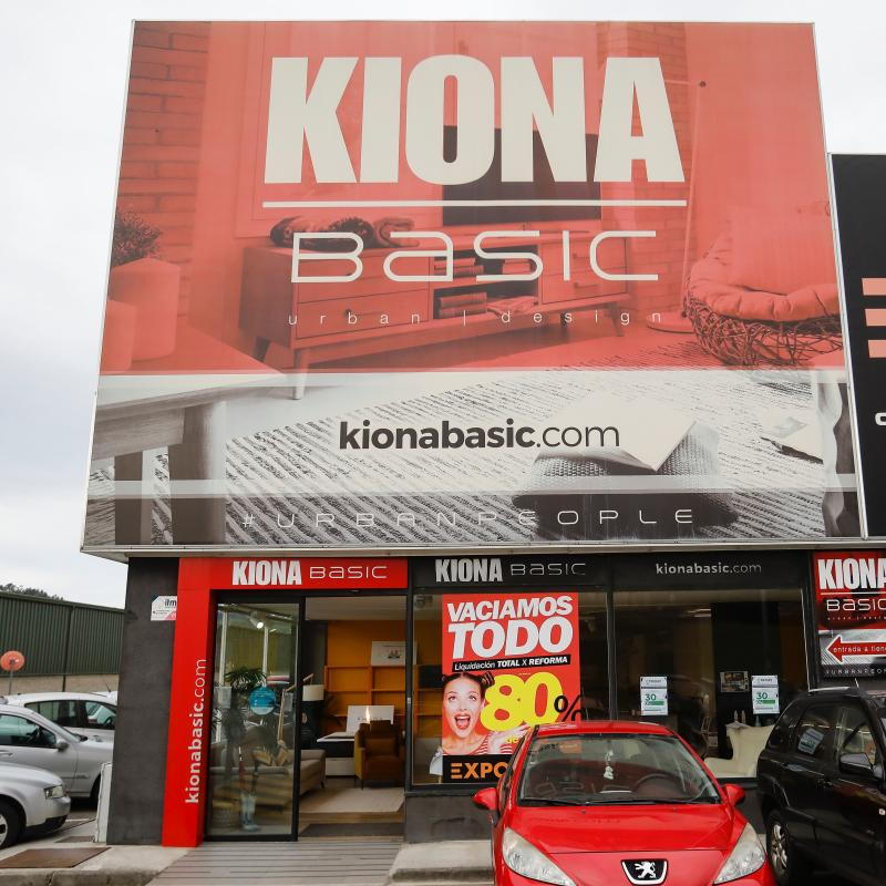Kiona Basic