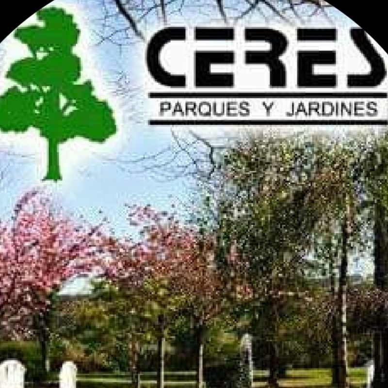 Ceres Parques y Jardines